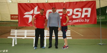 турнир по большому теннису