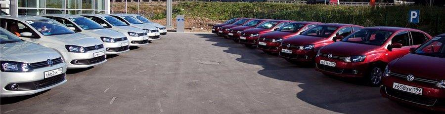 Наши авто в Вашем Бизнесе