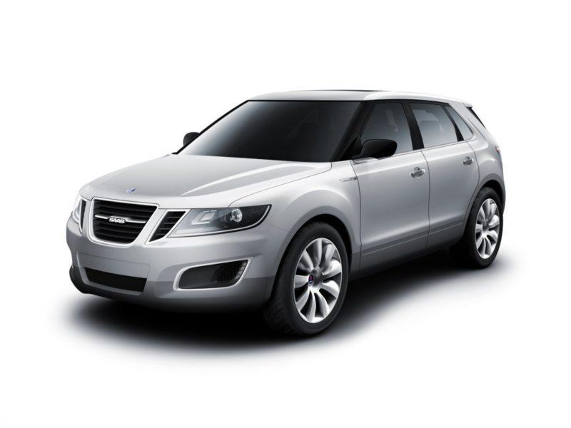 Ремонт Saab