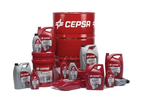 сезон специальных цен от «CEPSA»